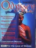 Odyssey Cover June 200402